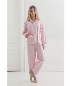 Pyjama manches longues...