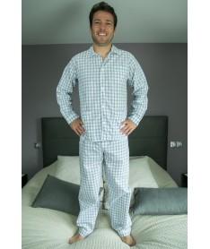 Pyjama homme popeline...