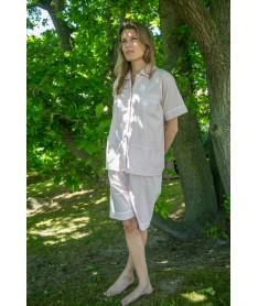 Pyjama court femme...