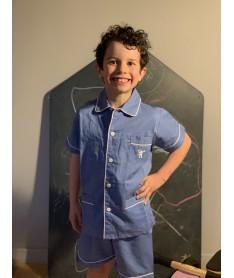 Pyjama court garçon...